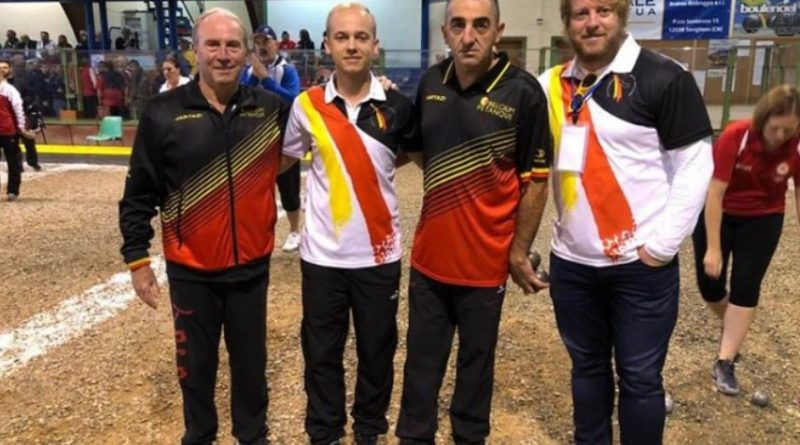 Coupe d Europe – Quart de finale